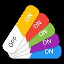 Custom Switches app icon