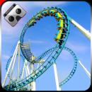 Roller Coaster VR 2017 app icon