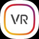 Samsung VR – Videos app icon