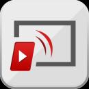 Tubio - Cast Web Videos to TV, Chromecast, Airplay app icon