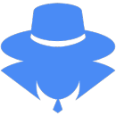 Hideman VPN app icon