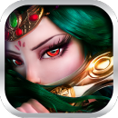 Romance of Heroes:Realtime 3v3 app icon