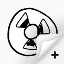 FlipaClip app icon