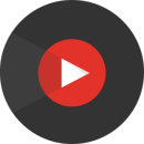 YouTube Music app icon