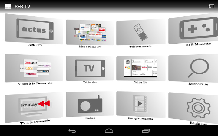 SFR TV : un accès gratuit et illimité à la télévision sur tous ses appareils
