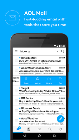 AOL APK latest version - free download for Android