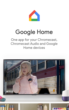 Google Home APK latest version - free download for Android