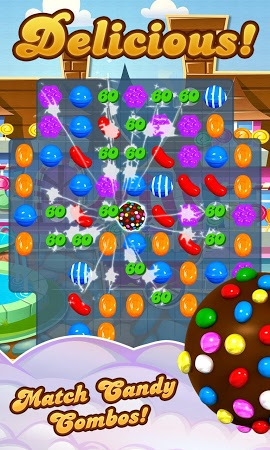 candy crush for android free download apk
