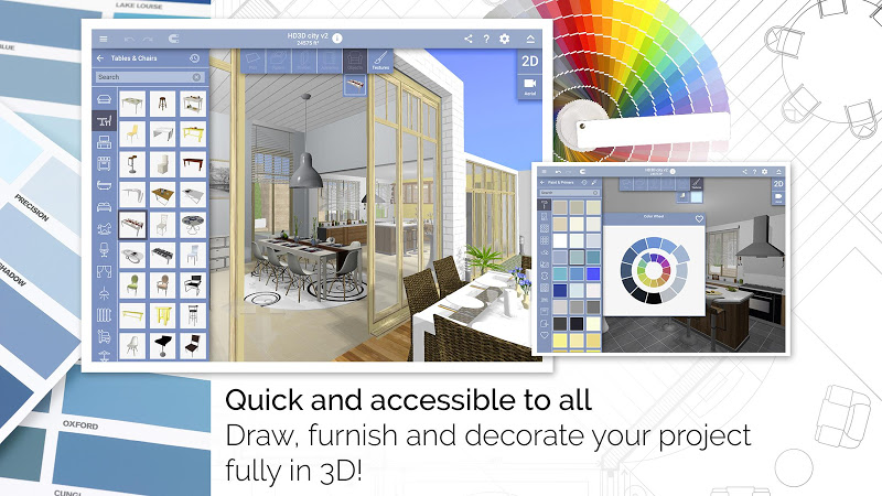 Home Design Freemium Latest
