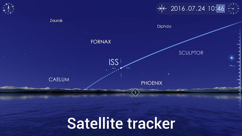 Star Walk 2 Free - Identify Stars in the Sky Map APK latest