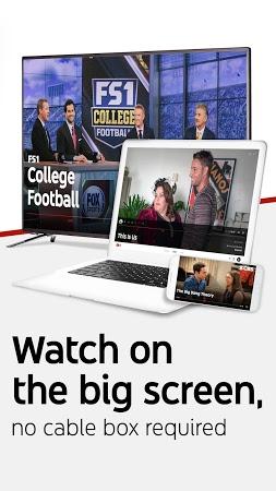 YouTube TV - Watch & Record Live TV APK latest version