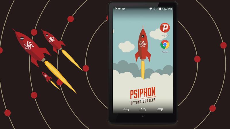 psiphon 4 free download