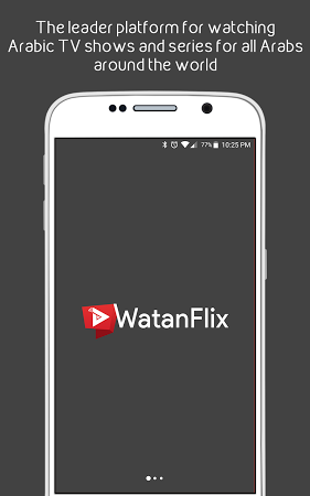 WatanFlix APK latest version - free download for Android