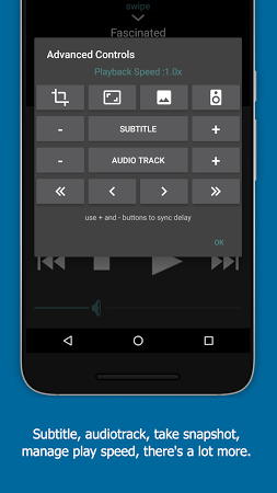 VLC Mobile Remote - PC & Mac APK latest version - free