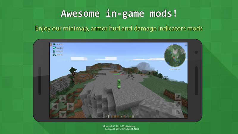 Minecraft pe latest version 1
