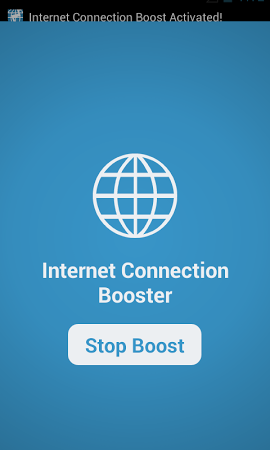 Internet Speed Booster APK latest version - free download