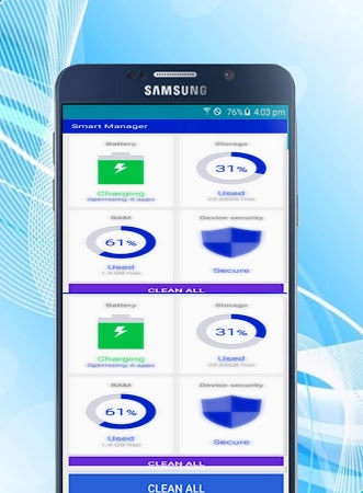 Smart Manager APK latest version - free download for Android
