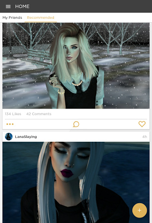 IMVU APK latest version - free download for Android