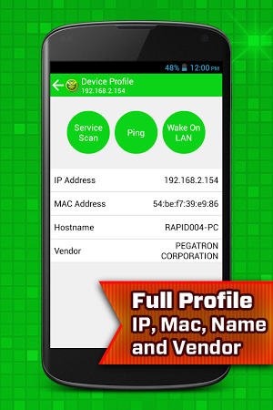Who Uses My Wifi – Wifi Hacker APK latest version - free download