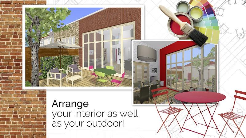 Home Design 3d Freemium Part - 16: ... Home Design 3D - FREEMIUM App Screenshot 3 ...