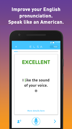 ELSA Speak APK latest version - free download for Android