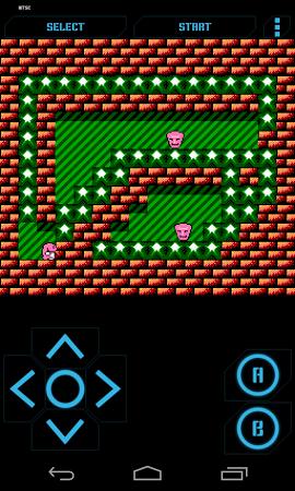 Nostalgia NES (NES Emulator) APK latest version - free download for