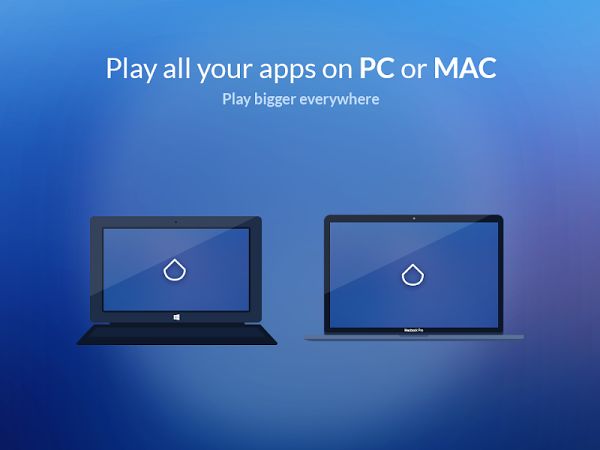 AppCast for BlueStacks APK latest version - free download for Android