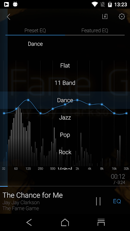 Onkyo HF Player APK latest version - free download for Android