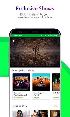 Bioscope LIVE TV APK latest version - free download for Android