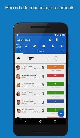 Teacher Aide Pro APK latest version - free download for Android