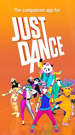 Just Dance Controller APK latest version - free download for