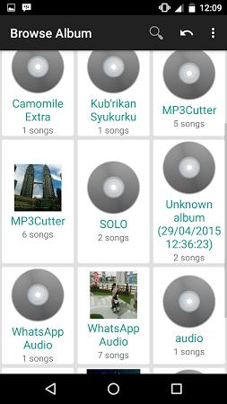 Music Album Editor APK latest version - free download for