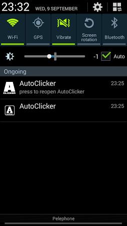 Auto clicker 3