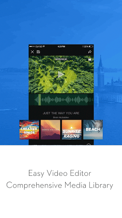 DJI GO APK latest version - free download for Android