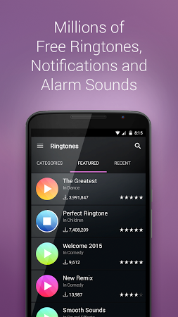 Zedge Ringtones Wallpapers Apk Latest Version Free