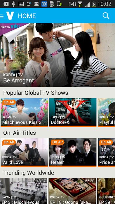 Viki: TV Dramas & Movies APK latest version - free download