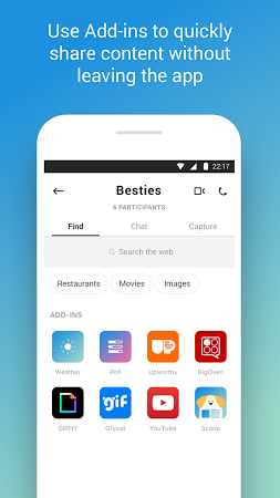 Skype APK latest version - free download for Android