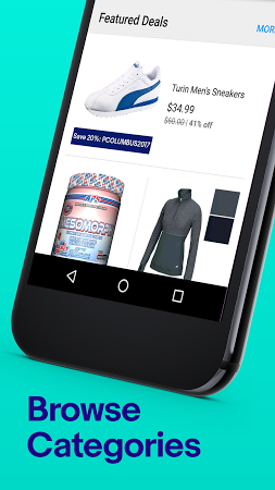 eBay APK latest version - free download for Android