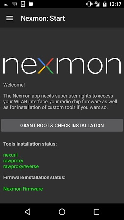 Nexmon APK latest version - free download for Android
