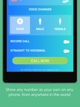 Fake Caller ID APK latest version - free download for Android