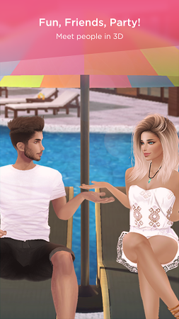 Imvu mobile apk mod all unlocked | android apk mods.