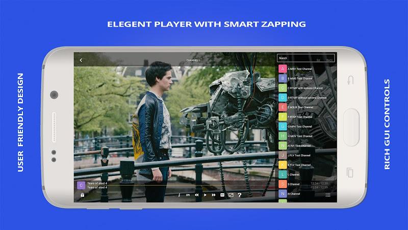 gse smart iptv app download