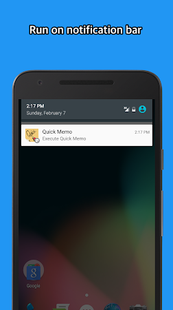 quick memo apk latest version free download for android