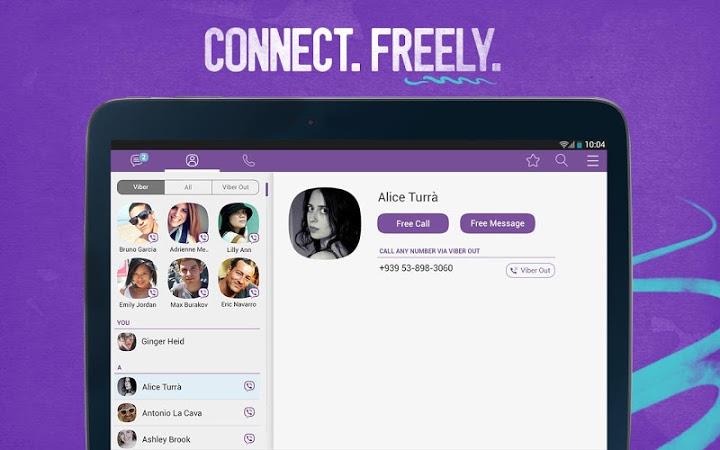 Download viber free - Softonic