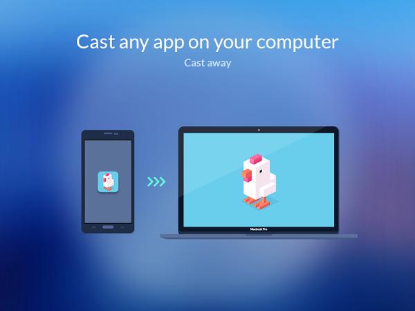appcast for bluestacks apk