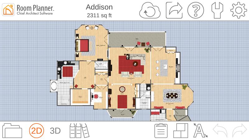Home Design Room Planner ... Room Planner LE Home Design app screenshot 3 ...