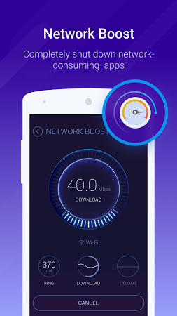 Cache Cleaner-DU Speed Booster APK latest version - free download