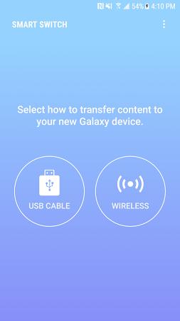 Samsung Smart Switch Mobile APK latest version - free