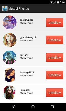 84+ Followers For Instagram 6 Apk - Instagram Followers Hack For