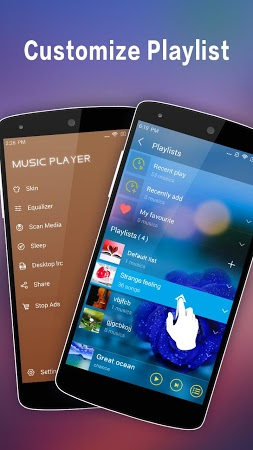 Music Player APK latest version - free download for Android